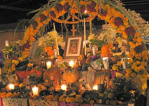 Day of the Dead Tour in Oaxaca